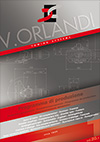 V. Orlandi Catalogues of Products in PDF format